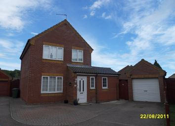 Thumbnail 3 bed detached house to rent in Puddle Duck Lane, Worlingham, Beccles, Suffolk