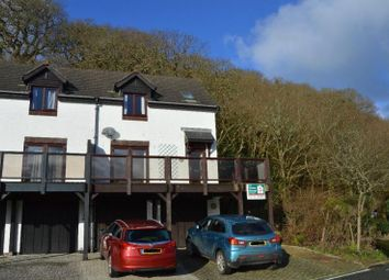 Thumbnail 2 bed property to rent in Gaddarn Reach, Neyland, Milford Haven