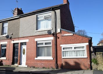 Thumbnail 2 bedroom end terrace house for sale in Addle Street, Lancaster