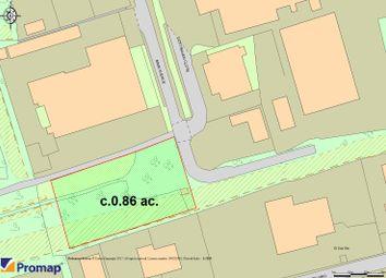 Thumbnail Land for sale in Brackla Industrial Estate, Bridgend