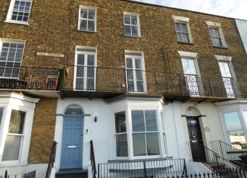 Thumbnail 3 bed property to rent in Fort Crescent, Margate