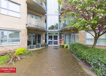 Thumbnail 2 bed flat for sale in Thomas Jacomb Place, Walthamstow, London