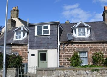 Thumbnail 2 bed semi-detached house for sale in North Road, Forres