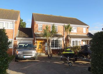 Thumbnail 3 bed semi-detached house for sale in Halifax Way, Christchurch