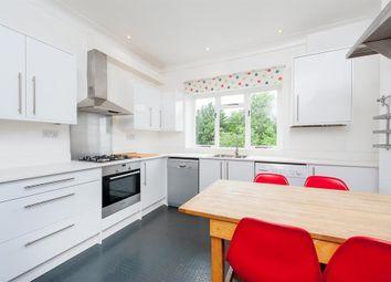 Thumbnail 2 bed flat to rent in Peckham Hill Street, Peckham