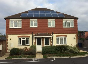 Thumbnail 1 bed flat to rent in Helford Mews, Godalming