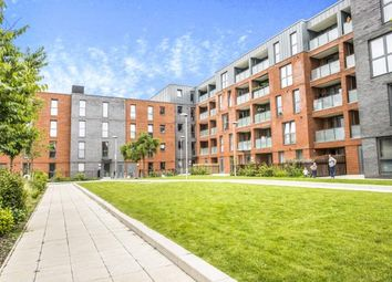 Thumbnail 1 bed flat for sale in Isobel Place, South Tottenham, Haringey, London