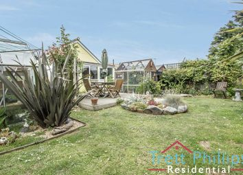 Thumbnail 1 bed detached bungalow for sale in Crowden Road, Bush Estate, Eccles-On-Sea, Norwich
