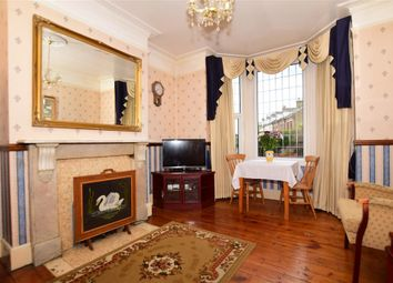 Thumbnail 3 bed terraced house for sale in Crescent Road, Ramsgate, Kent