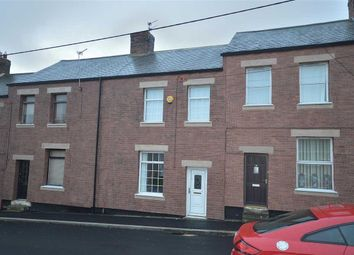 Thumbnail 2 bed terraced house for sale in Pine Street, South Moor, Stanley