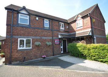 Thumbnail 4 bedroom semi-detached house for sale in Ferndale Close, Freckleton, Preston, Lancashire