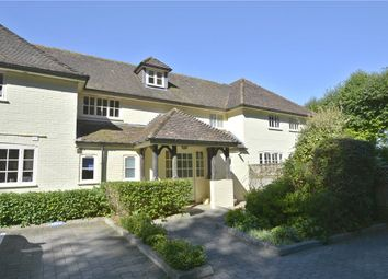 Thumbnail 2 bed terraced house for sale in Royal Winchester Mews, Chilbolton Avenue, Winchester