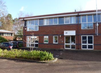 Thumbnail Office to let in Ground Floor 31 Wellington Business Park, Dukes Ride, Crowthorne, Berkshire