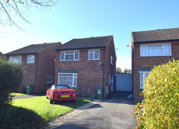 Thumbnail 4 bed detached house for sale in Bradwell Road, Bradville, Milton Keynes