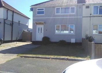 Thumbnail 3 bed property to rent in Quern Road, Walmer, Deal