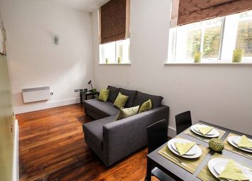 Thumbnail 1 bed flat to rent in Orchard Lane, Sheffield