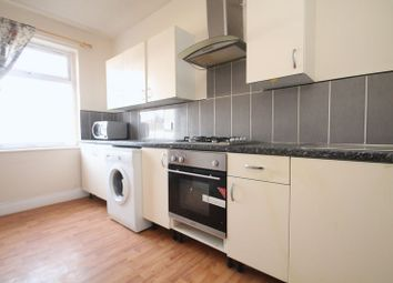 Thumbnail 3 bedroom flat to rent in Roman Avenue, Walker, Newcastle Upon Tyne
