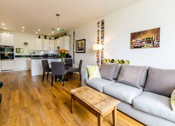 Thumbnail 3 bed flat for sale in Gresham Park Road, Old Woking
