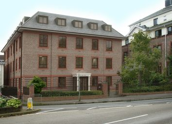 Thumbnail 2 bed flat for sale in Epsom, Epsom