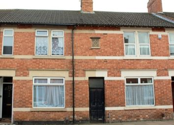 Thumbnail 1 bed flat to rent in Regent Street, Kettering