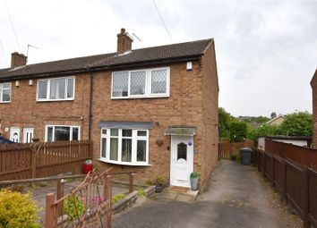Thumbnail 3 bed town house for sale in Marsh Terrace, Pudsey, West Yorkshire