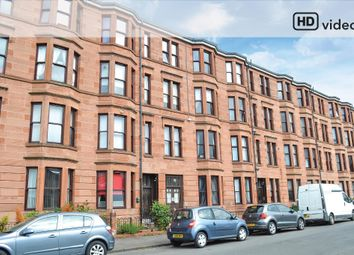 Thumbnail 1 bed flat for sale in Burghead Drive, Govan, Glasgow