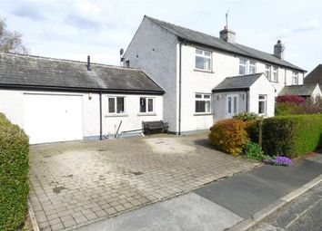 Thumbnail 3 bed semi-detached house for sale in Nether View, Wennington, Lancaster