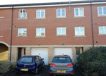 Thumbnail 3 bedroom terraced house to rent in Padstow Road, Swindon