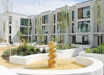 Thumbnail 4 bed terraced house for sale in Mullberry Mews, Morea Mews, Islington