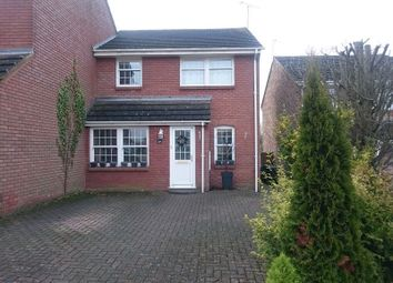 Thumbnail 3 bed semi-detached house for sale in Grove Gardens, Tring