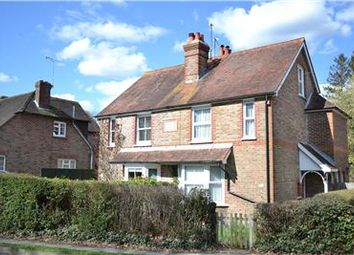 Thumbnail 3 bed semi-detached house to rent in Paynsbridge Cottages, Vines Cross Road, Heathfield, East Sussex