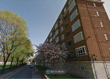 Thumbnail 3 bed flat to rent in Wooler Street, London