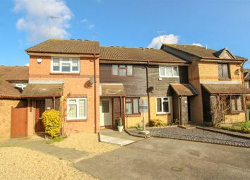 Thumbnail 2 bedroom terraced house to rent in Greystoke Drive, Ruislip