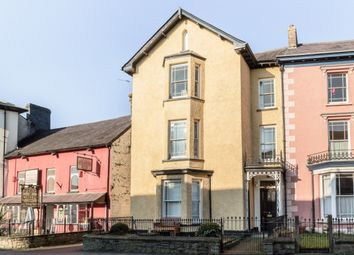 Thumbnail 6 bed semi-detached house for sale in High Street, Llandovery, Carmarthenshire