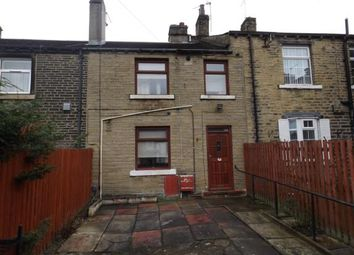 Thumbnail 2 bedroom terraced house for sale in Fartown Green Road, Huddersfield, West Yorkshire