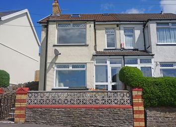 4 bed semi-detached house for sale in Graig Road, Hengoed CF82