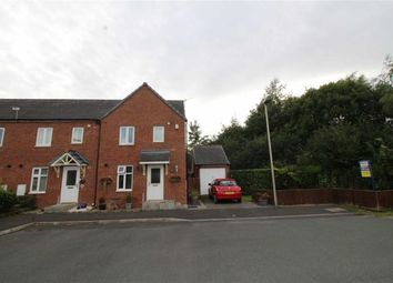Thumbnail 3 bed town house for sale in Kinsley Close, Springview, Wigan