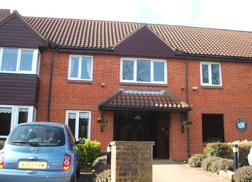 Thumbnail 1 bed flat for sale in Violet Hill Road, Stowmarket
