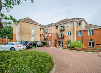 Thumbnail 2 bed flat for sale in Cannon Lane, Luton