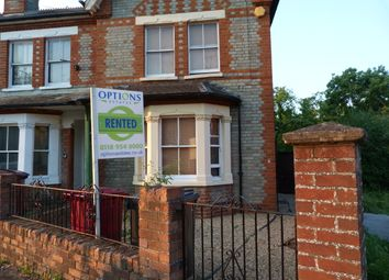 Thumbnail Room to rent in Liveprool Road, Reading