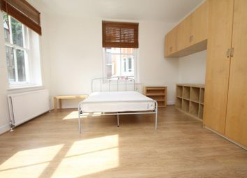 Thumbnail 1 bed flat to rent in Great Sutton Street, London