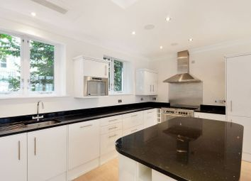 Thumbnail 3 bedroom terraced house to rent in Eaton Mews South, Belgravia