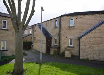 Thumbnail 1 bed flat for sale in 21, Queen Elizabeth Gardens, Huddersfield