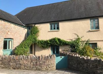 Thumbnail 2 bed end terrace house for sale in Berry Pomeroy, Totnes, Devon