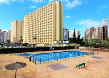 Thumbnail 1 bed apartment for sale in Rincon De Loix Llano, Benidorm, Spain