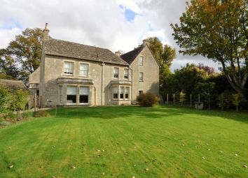 Thumbnail 6 bed country house for sale in Forge House Limes Road, Kemble, Cirencester