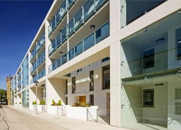 Thumbnail 1 bed flat for sale in Printers Road, Stockwell