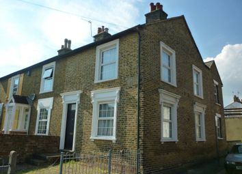Thumbnail 3 bed property to rent in The Crescent, Watford, Hertfordshire