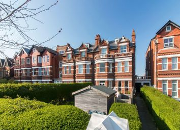 Thumbnail 1 bedroom flat for sale in Shorncliffe Road, Folkestone
