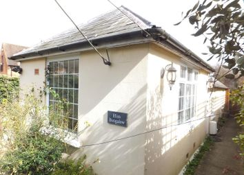 Thumbnail 2 bed bungalow for sale in Busty Lane, Ightham, Sevenoaks